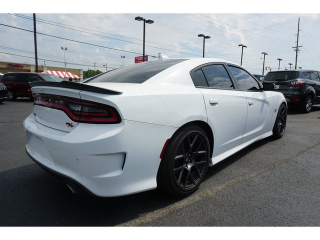 Pre-Owned 2018 Dodge Charger R/T 392