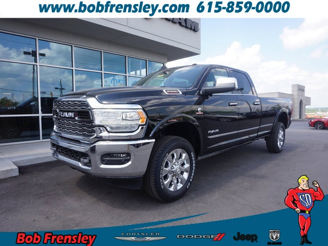 New 2019 RAM 2500 Limited