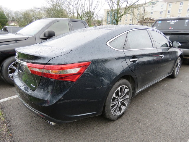Pre-Owned 2018 Toyota Avalon