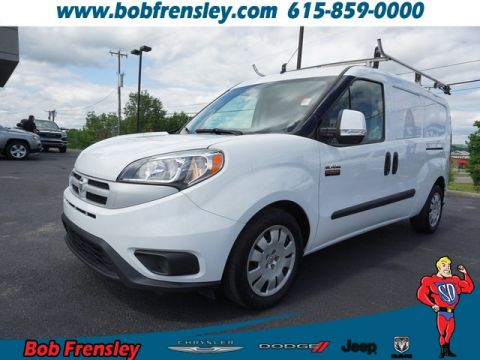 Pre-Owned 2017 Ram ProMaster City Tradesman SLT